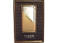 Подарочная зажигалка TIGER