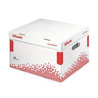 Архивный контейнер быстрой сборки Esselte Speedbox 5Х80мм 4Х100мм 623913