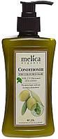 Кондиционер для окрашенных  волос  Melica Organic  с УФ-фильтрами и экстрактом оливок, 300 мл