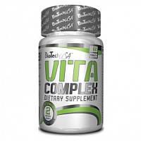 Витамины для мужчин BT Vita Complex - 60 таб
