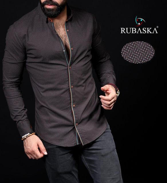 Мужская рубашка Rubaska