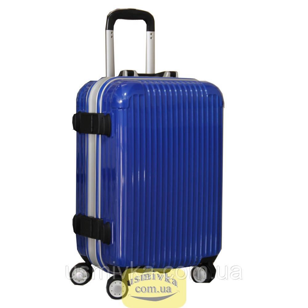 2265a4e1ed64 Купить Маленький пластиковый чемодан на колесиках SM51022219 в ...