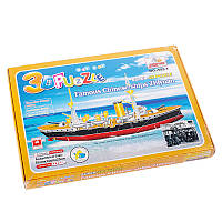 Пазлы 3D Puzzle KP10270026