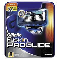 Кассеты для бритья Gillette Fusion Proglide