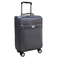 Удобный дорожный чемодан на колесиках