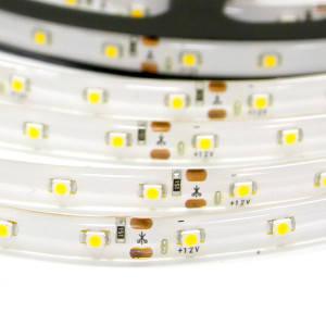 Светодиодная лента B-LED 3528-60 IP65, герметичная, беля, фото 2