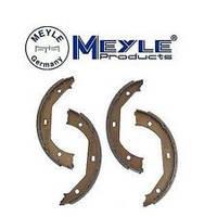 Колодки тормозные задние Chevrolet Spark(2010-) Meyle 29145330001 барабанные