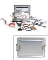 Набор для выживания в алюминиевой коробке MilTec 16027100