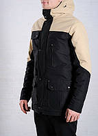 Куртка зимняя, парка, мужская, зима - 20 градусов, ! Супер качество!