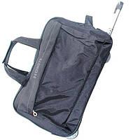 Практичная и качественная дорожная сумка на колёсах