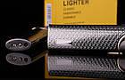 Зажигалки газовые турбо в упаковке ZP33063, фото 3