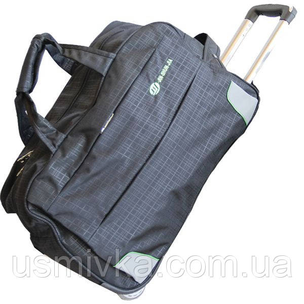 Оригинальная сумка дорожная на колёсах RM5303119