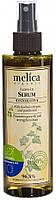 Укрепляющая сыворотка Melica Organic с растительными экстрактами и пантенолом 200 мл
