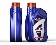 Масло трансмиссионное полусинтетика ATF IID 1л Агринол