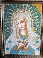 """Икона """"Богородица """" Умиление  от студии LadyStyle.Biz"""