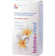 Гель для интимной гигиены Intimo+med  250мл