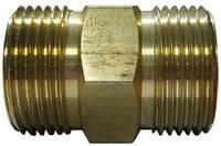 Соединитель для  шлангов 22*1,5П-22*1,5П