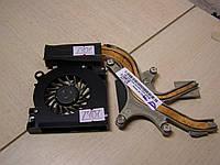 Система охлаждения ноутбука Dell D630