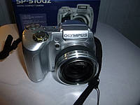 Olympus SP-510 UltraZoom