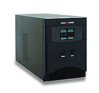 Источник бесперебойного питания ИБП LogicPower LPM-PSW 500VA