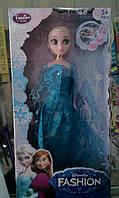 Кукла Холодное сердце(Анна)
