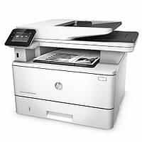 Многофункциональное устройство HP LaserJet Pro M426fdn (F6W14A)