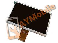 "Дисплей (матрица) 7"" Rockchip Ebook 50pin 800x480 dpi 164x103x3 mm"