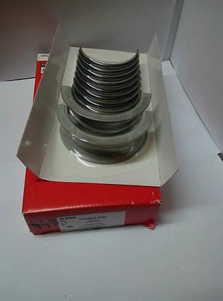 Вкладыши коренные 2,5 стандарт  H1049/5 std, фото 2