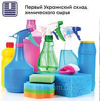 Химическое сырье для бытовой химии