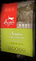 Orijen SENIOR (Ориджен Сеньор) - корм для пожилых собак всех пород, 11.4кг