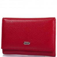Женское портмоне DESISAN SHI305-4 красное