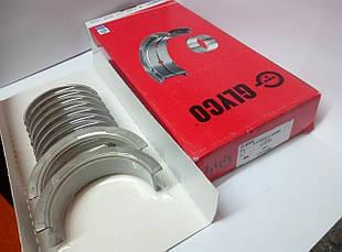 Вкладыши коренные 1й ремонт Iveco Daily 2,8 ; H1104/5 0.25, фото 3