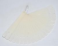 Планшет для образцов веер матовый (24шт) PO-27M YRE