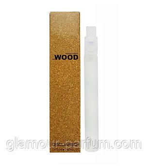 Мини парфюм Dsquared2 WOOD HE (Дискваред2 Вуд Хи) 10 мл (реплика) ОПТ