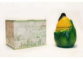 Емкость для сыпучих Кукуруза