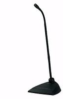 Микрофон для конференций Shure DM MX-412C, миниатюрный кардиоидный конденсаторный микрофон