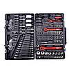 Профессиональный набор инструментов 176 ед. INTERTOOL ET-7176, фото 2