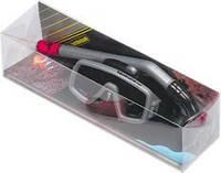 Набор маска с трубкой Technisub Ventura Midi Black + Mix Jr