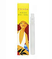 Мини парфюм Escada Agua del Sol ( Эскада Аква Дел Сол) 10 мл