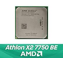Процессор AMD Athlon X2 7750 Black Edition