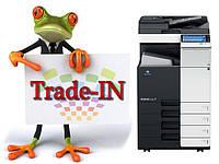 Программа Trade-IN: замена старой техники на новую