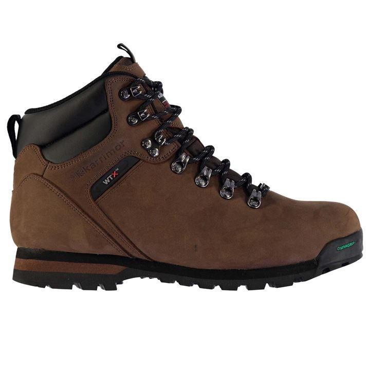 Ботинки Karrimor ksb Kinder Mens Walking Boots - Sport Box в Кременчуге