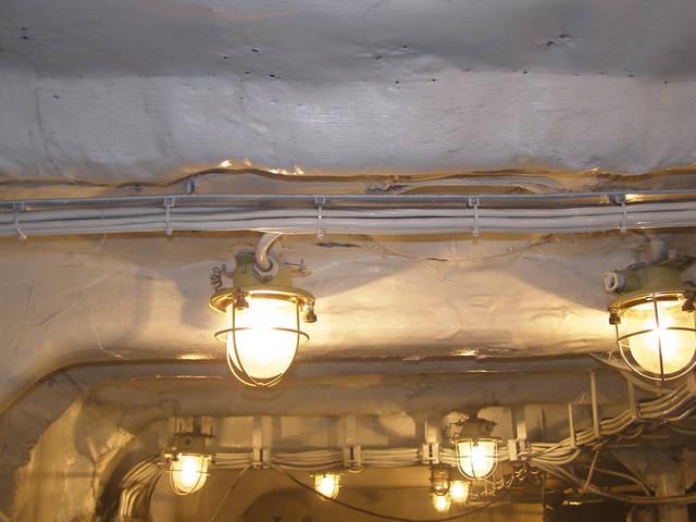 Теплоизоляционные работы корпуса и трубопроводов 4