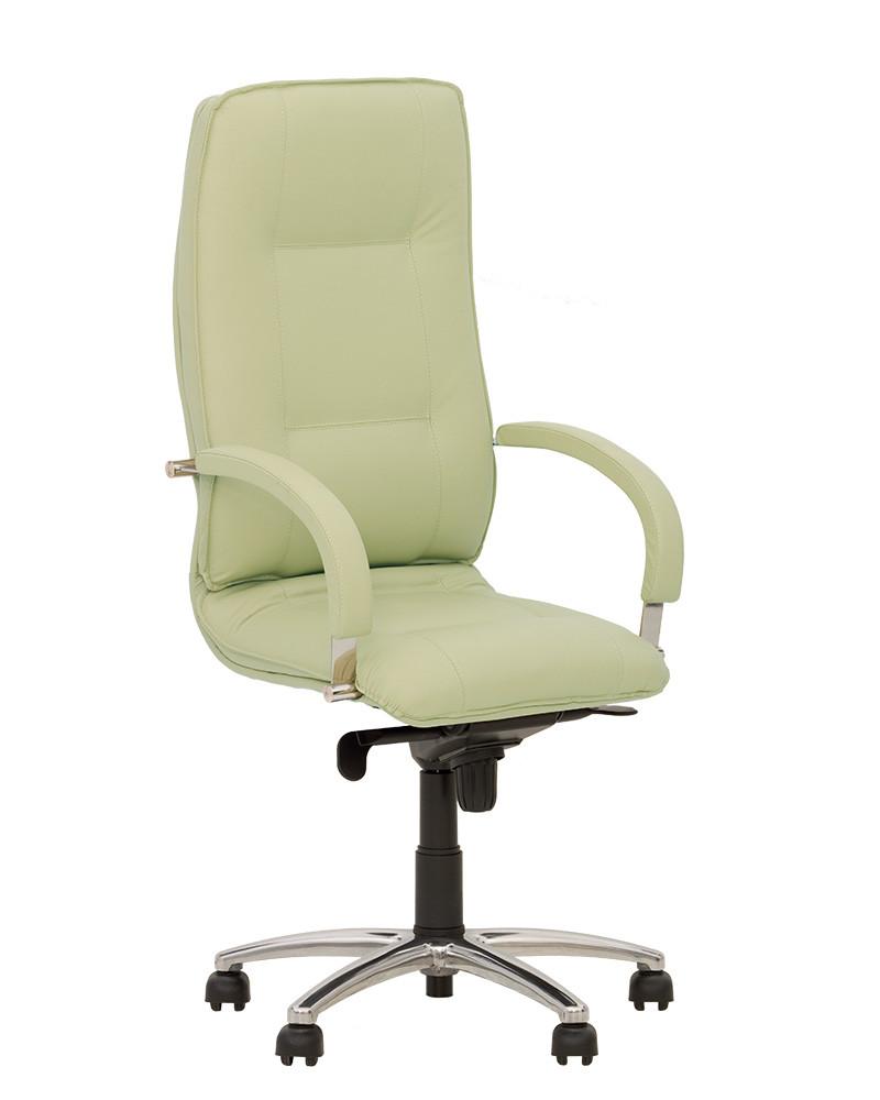 Кресло STAR steel MPD AL68 с механизмом «Мультиблок»