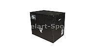 Бокс плиометрический  PLYOMETRIC BOXES