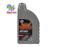 """Масло трансмиссионное синтетическое """"TITAN ATF 5005"""", 1л"""
