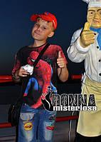 Дитячі 3Д футболки для хлопчиків http://donna-misteriosa.com/g8253537-futbolki-dlya-hlopchikv
