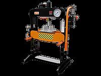 Пресс гидравлический 15т, BAHCO, BH715