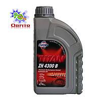 Жидкость гидравлическая Fuchs Titan ZH 4300 B (заменен на Fuchs Pentosin CHF 11s)