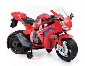 Електромотоцикл